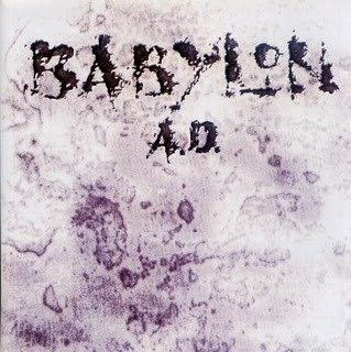 BABYLON A.D. - Babylon A.D. +7 (digitally remastered)