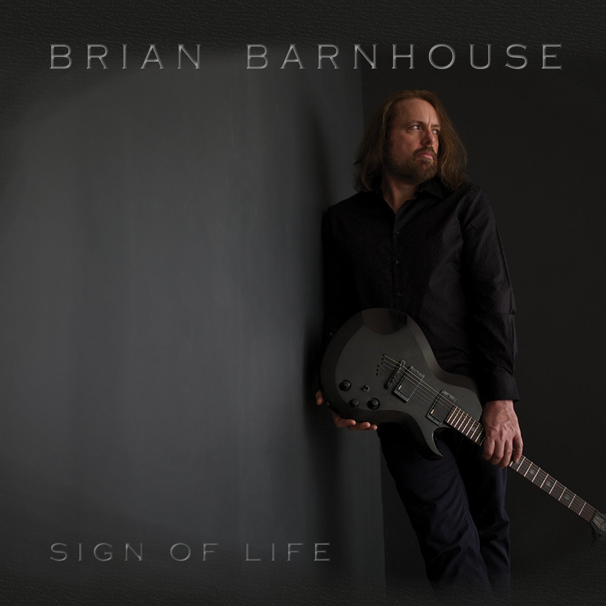 BARNHOUSE, BRIAN - Sign Of Life
