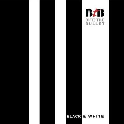 BITE THE BULLET - Black & White