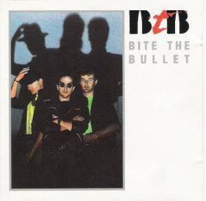 BITE THE BULLET - Bite The Bullet (digitally remastered)
