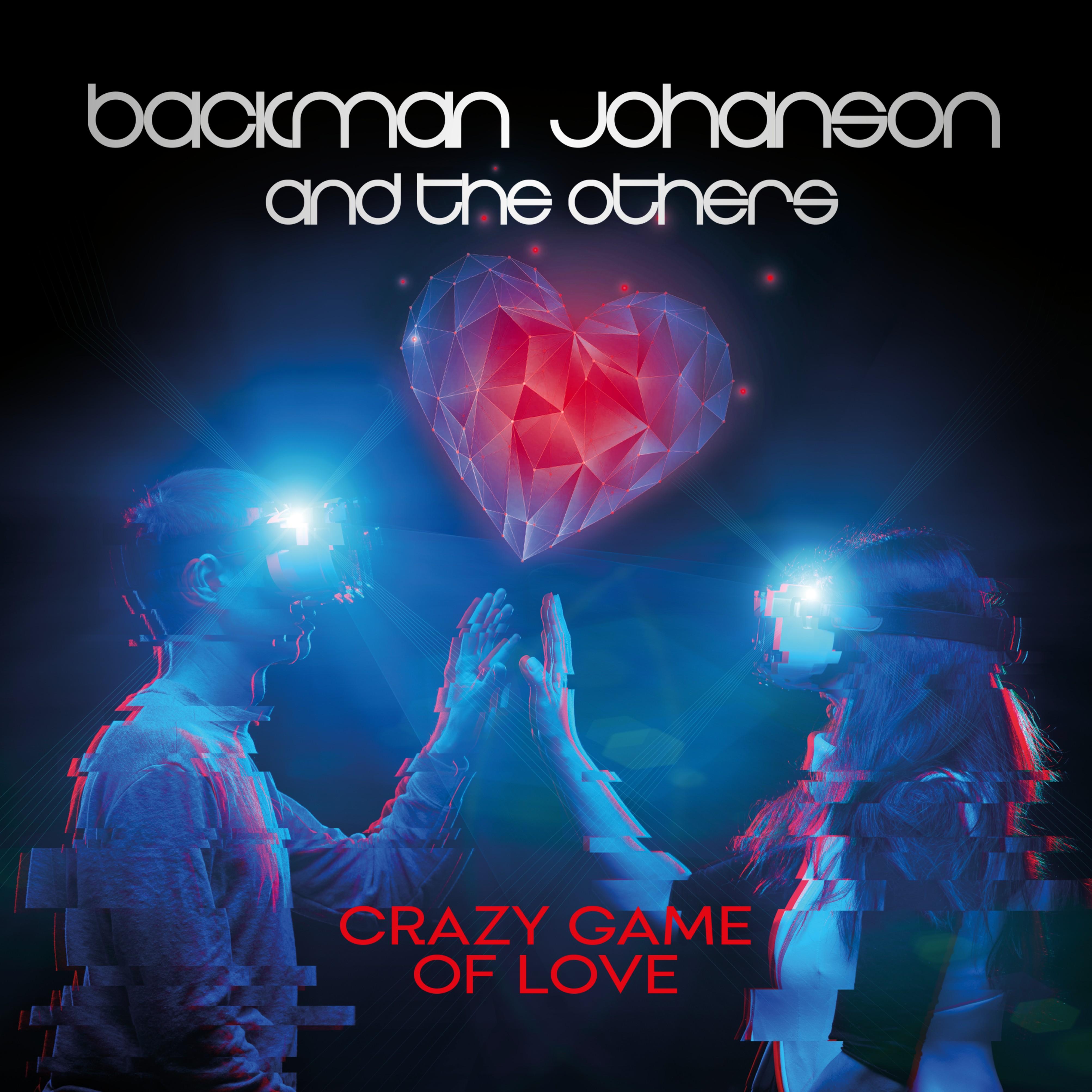 BJATO - Crazy Game Of Love