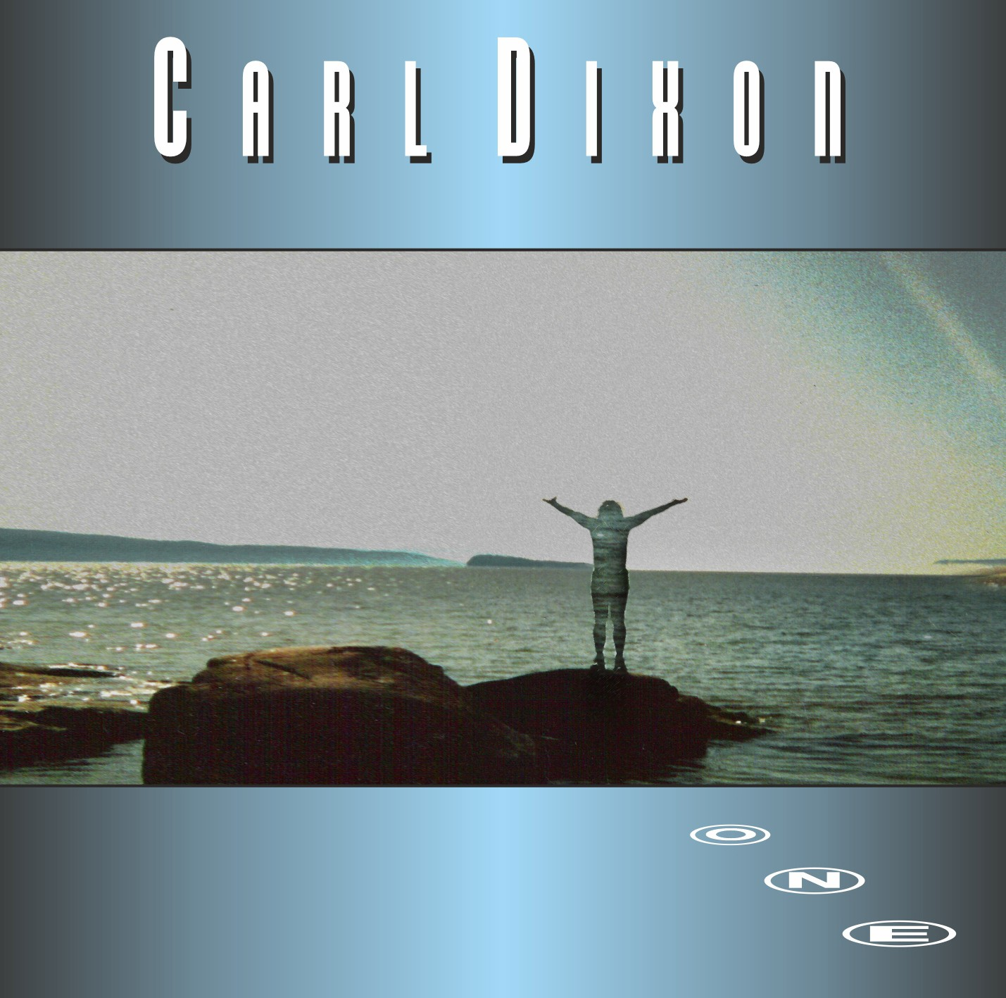DIXON, CARL - One +2 (digitally remastered)