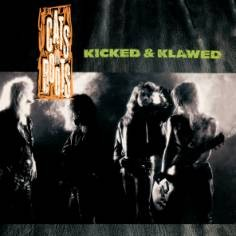 CATS IN BOOTS - Kicked & Klawed +8 (digitally remastered)