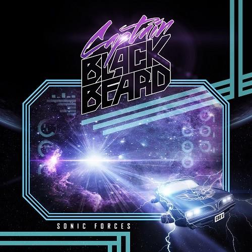 CAPTAIN BLACK BEARD - Sonic Forces