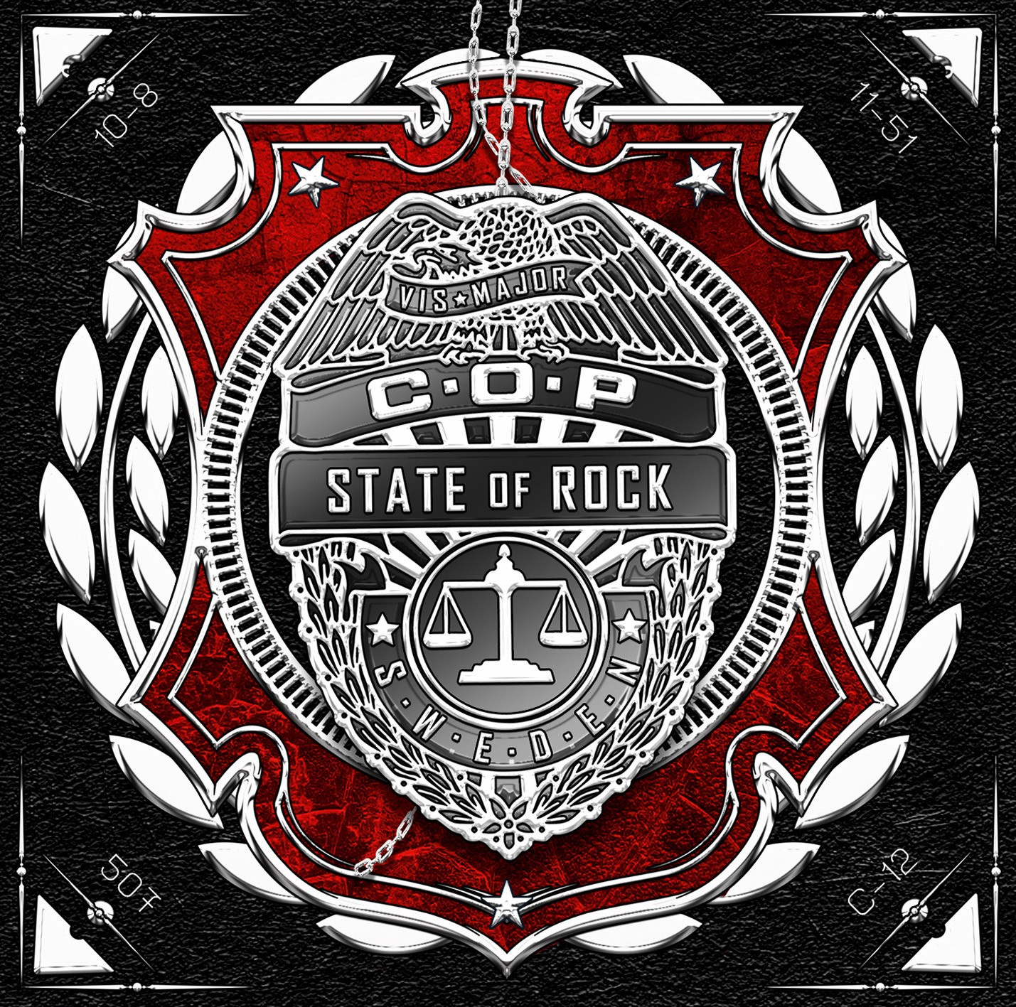 C.O.P. - State Of Rock