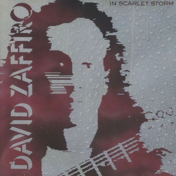 ZAFFIRO, DAVID - In Scarlet Storm (digitally remastered)