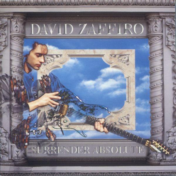 ZAFFIRO, DAVID - Surrender Absolute (digitally remastered)