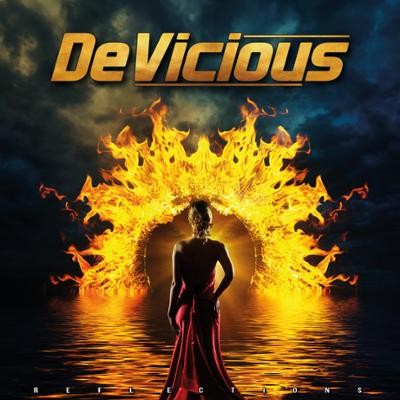 DEVICIOUS - Reflections (digi pack)