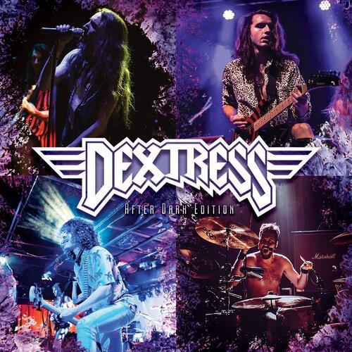 DEXTRESS - After Dark Edition +1