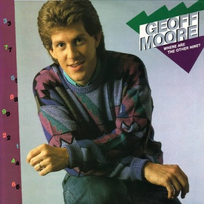 MOORE, GEOFF - Where Are The Other Nine? +1 (digitally remastered)