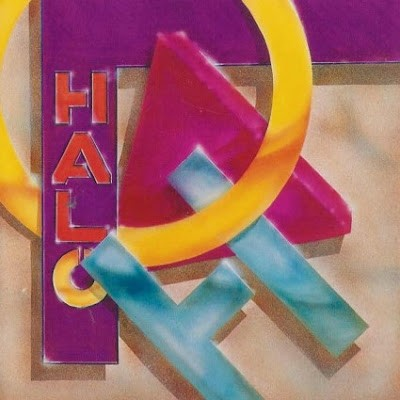 HALO - Halo +4 (digitally remastered)