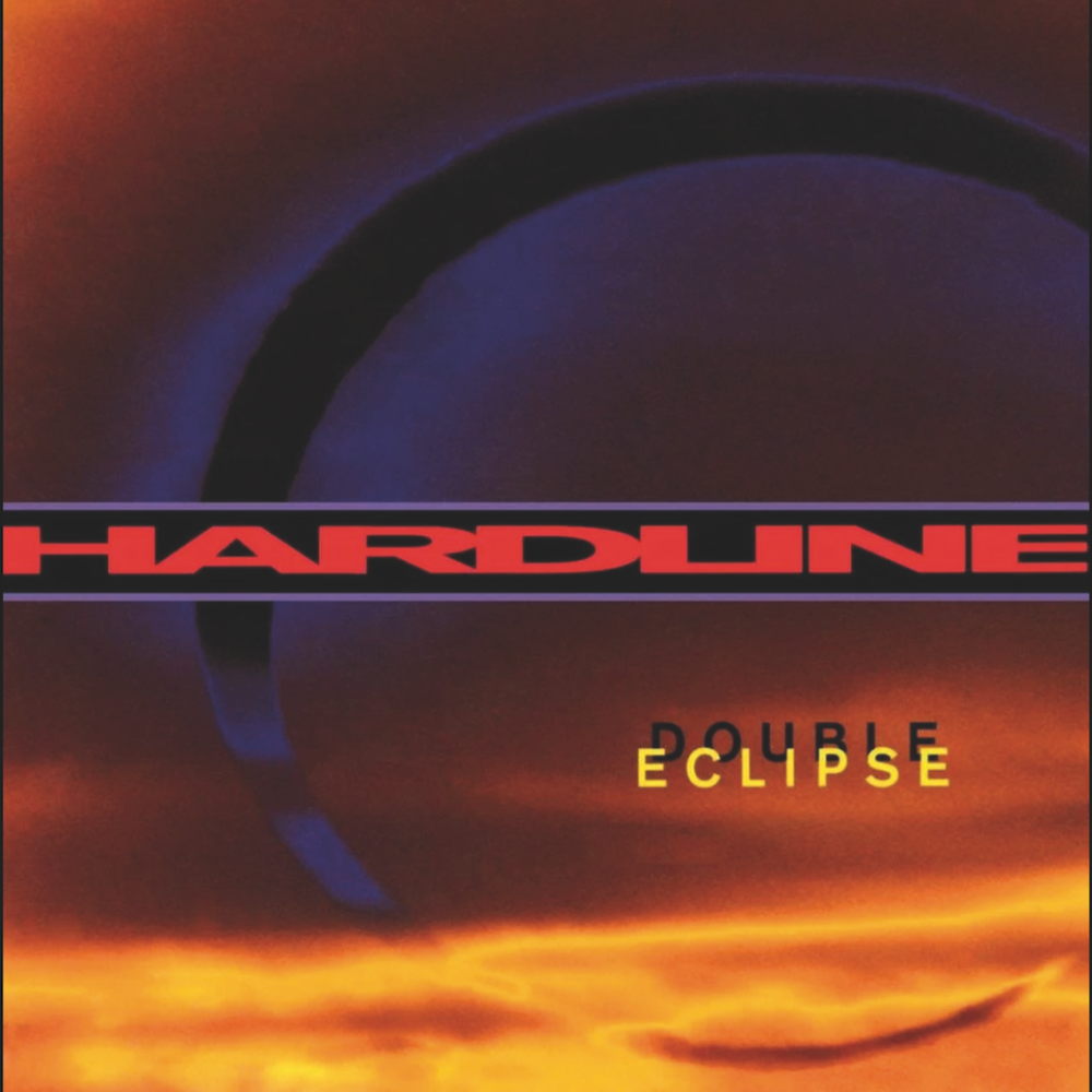 HARDLINE - Double Eclipse +4 (digitally remastered)