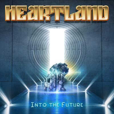 HEARTLAND - Into The Future