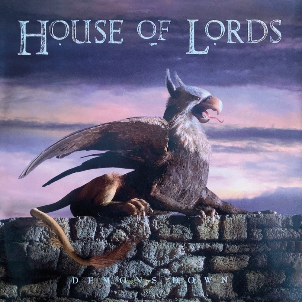 HOUSE OF LORDS - Demon's Down +2 (digitally remastered)