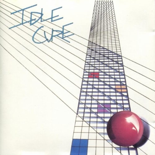 IDLE CURE - Idle Cure +1 (digitally remastered)