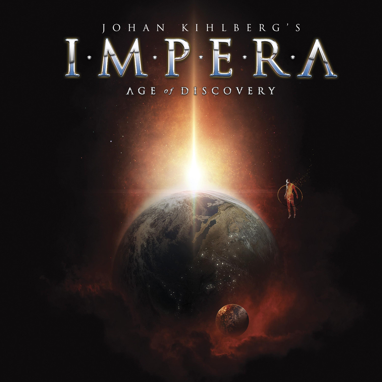 JOHAN KIHLBERG'S IMPERA - Age Of Discovery
