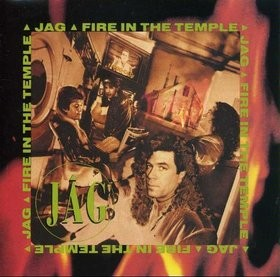 JAG - Fire In The Temple (digitally remastered)