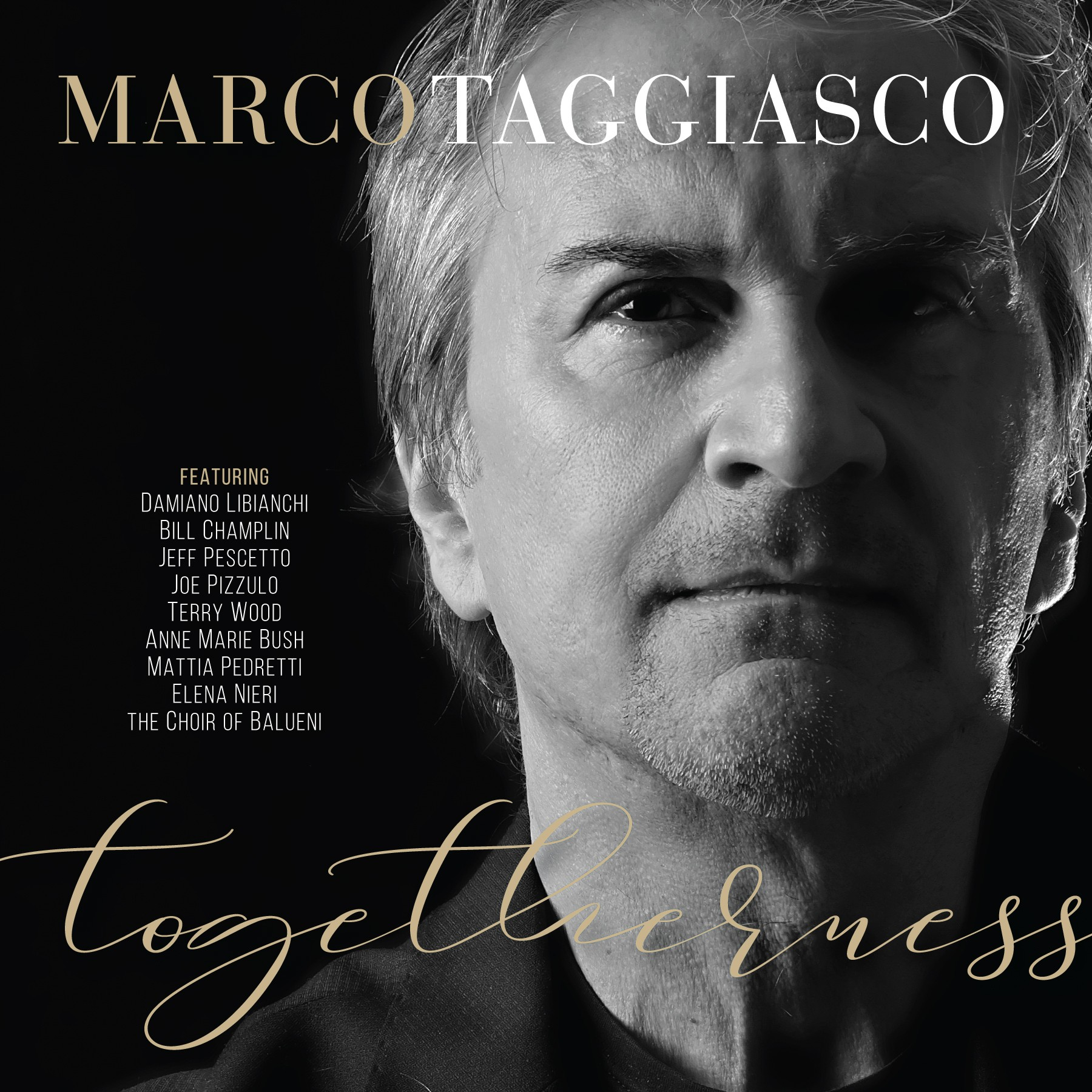 TAGGIASCO, MARCO - Togetherness