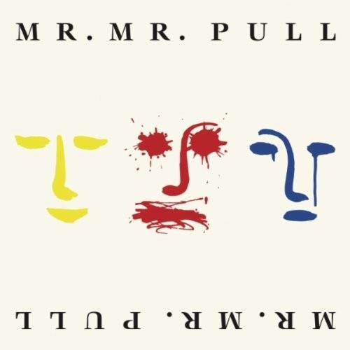 MR. MISTER - Pull (JAP CD, digitally remastered)