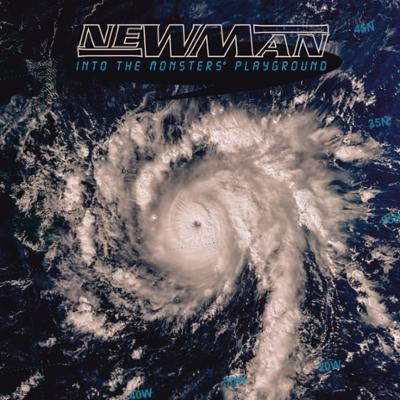 NEWMAN - Into The Monster's Playground