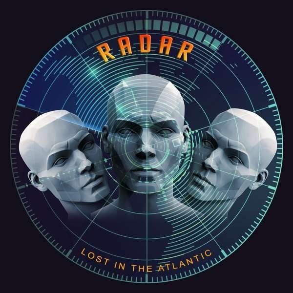 RADAR - Lost In The Atlantic