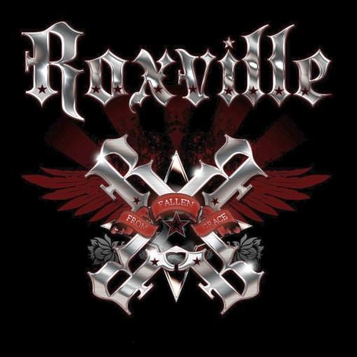 ROXVILLE - Fallen From Grace (digi pack)