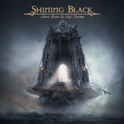 SHINING BLACK - Shining Black