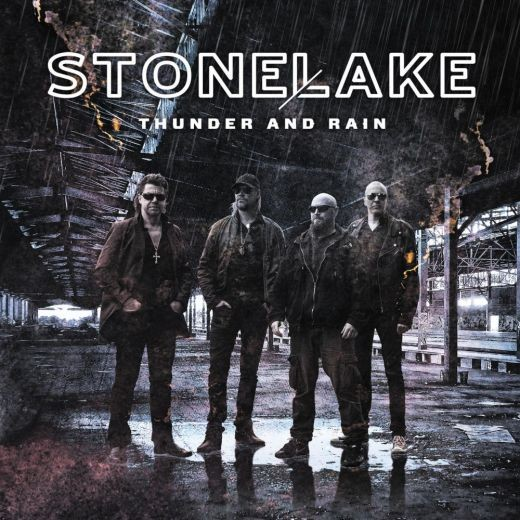 STONELAKE - Thunder And Rain