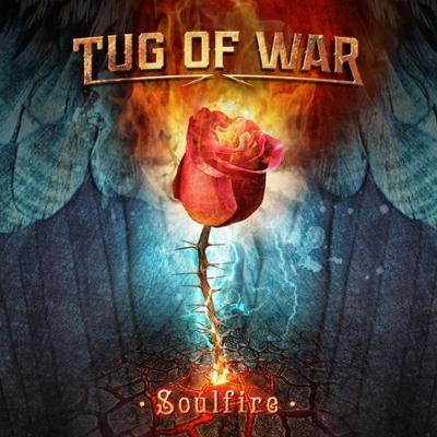 TUG OF WAR - Soulfire