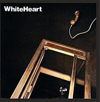 WHITE HEART - Hotline +2 (digitally remastered)