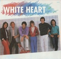 WHITE HEART - White Heart +1 (digitally remastered)