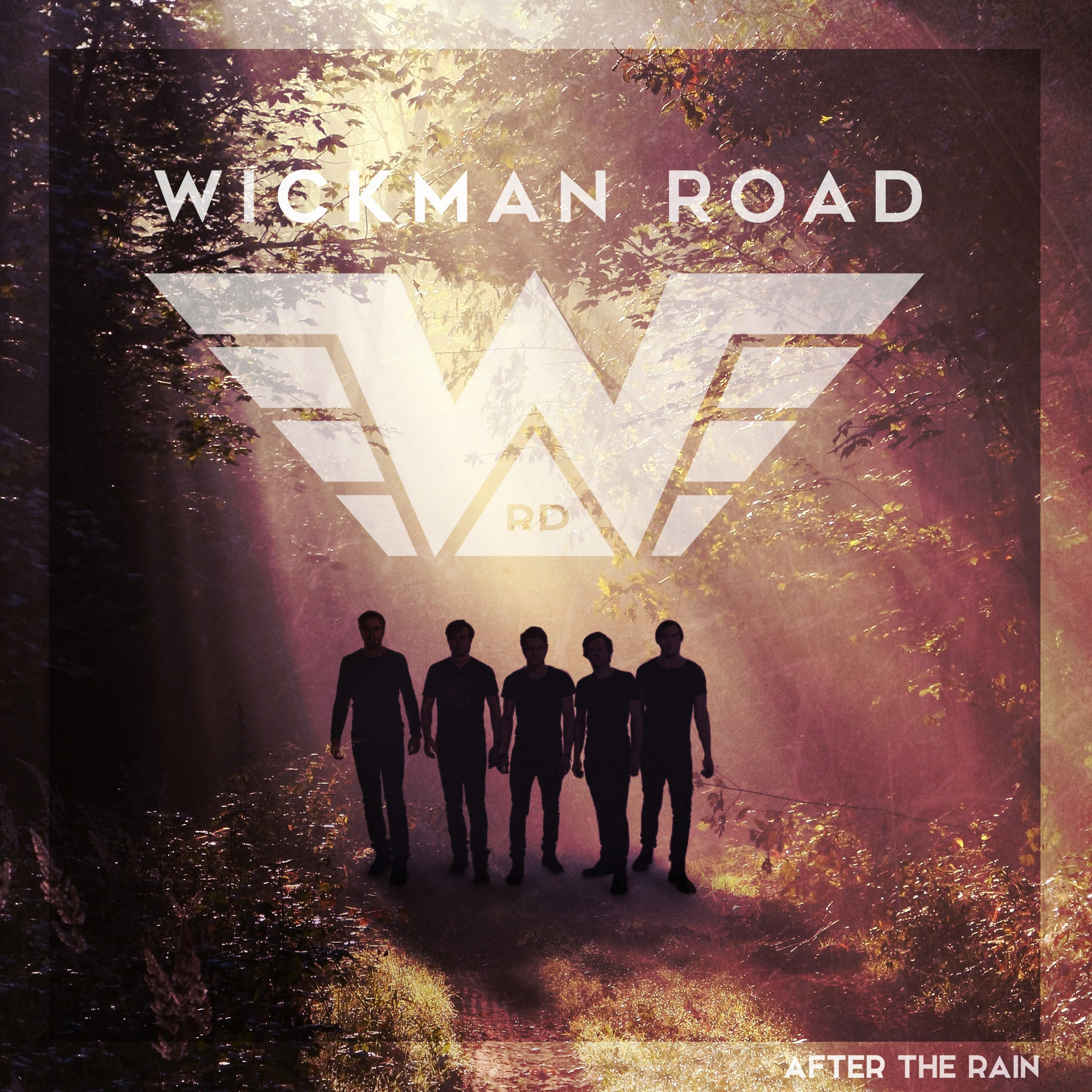 WICKMAN ROAD - After The Rain