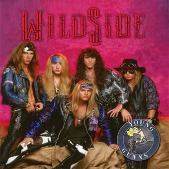 WILDSIDE - Formerly Known As Young Gunns
