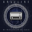 ANGELINE - We Were Raised On Radio (digi pack)