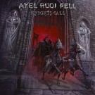 PELL, AXEL RUDI - Knight's Call (ltd. edition digi pack)