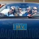 BAD RADIATOR - BR V