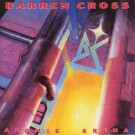 BARREN CROSS - Atomic Arena (digitally remastered)