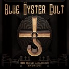 BLUE ÖYSTER CULT - Hard Rock Live Cleveland 2014 (2 CDs + DVD, digi pack)
