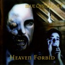 BLUE OYSTER CULT - Heaven Forbid (digitally remastered)