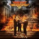 BONFIRE - Temple Of Lies +2 (ltd. edition  digi pack)