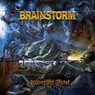 BRAINSTORM - Midnight Ghost + DVD (ltd. edition digi pack)