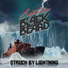 CAPTAIN BLACK BEARD - Struck By Lightning