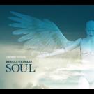 DAVIS, DEREK - Revolutionary Soul (digi pack)