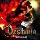 DESTINIA - Metal Souls