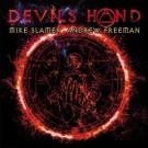 DEVIL'S HAND feat. MIKE SLAMER - Devil's Hand