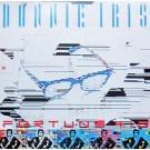 IRIS, DONNIE - Fortune 410 +1 (digitally remastered)