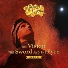 ELOY - The Vision, The Sword & The Pyre (Part 2) - digi pack