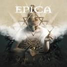 EPICA - Omega (ltd. edition digi book, 2 CDs)