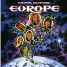EUROPE - The Final Countdown +6 (digitally remastered)