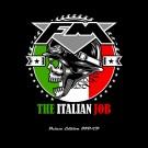 FM - The Italian Job (CD + DVD)